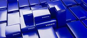 Repuestos y Recambios Volvo
