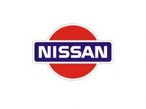 Nissan-symbol